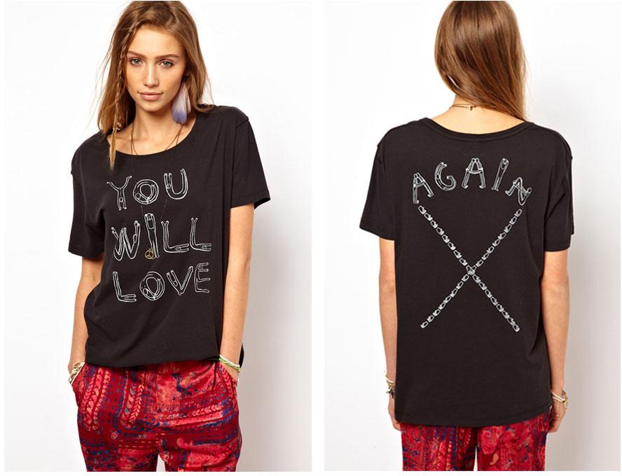 Insight T-shirt No.3